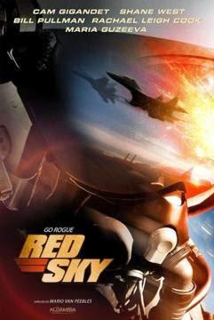 descargar Red Sky, Red Sky español