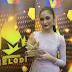 Ayda Jebat Sapu Habis Anugerah Melodi 2016 - Ramai Yang Tak Berpuas Hati