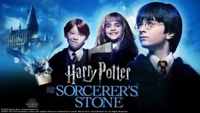 Harry Potter and the Sorcerer's Stone full movie watch download online free