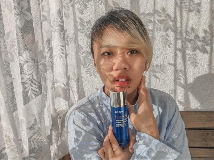 Dr Wu Skincare