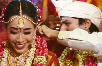 The Wedding Film | Kesava Raju Weds Shirley Chang