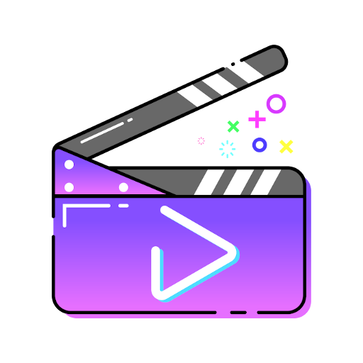 4Movies App Logo