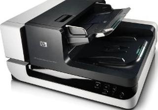 HP Scanjet Enterprise Flow N9120 Driver Imprimante Gratuit