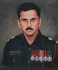 मेजर रामास्वामी परमेस्वरन (Major Ramaswamy Parameswaran) की जीवनी: उम्र, एजुकेशन, परिवार |