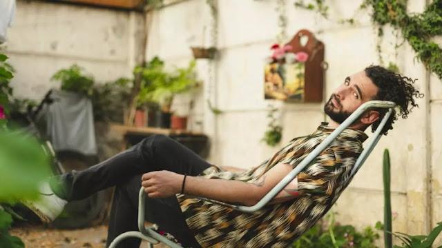 """Charly Benavente estrena su disco """"Merkén"""" y libera videoclip para """"Ay amor, hay dolor"""""""