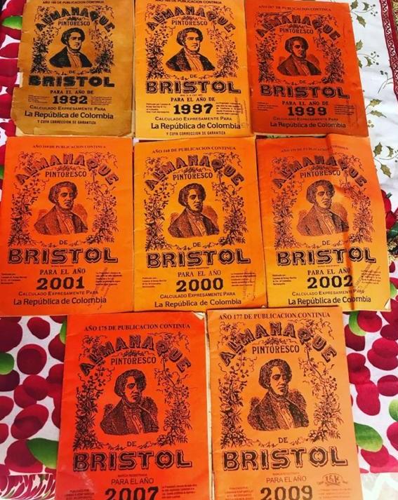 ¡https://www.notasrosas.com/Aquellas Épocas Del Maravilloso Almanaque Bristol!