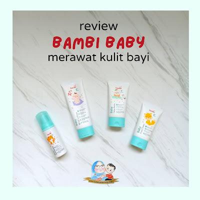 review bambi baby terbaru