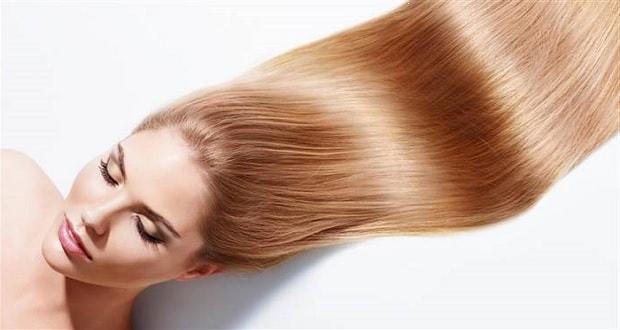 Ας ρίξουμε μια ματιά σε μερικές δοκιμασμένες και αληθινές φυσικές λύσεις για ίσια μαλλιά