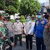 Masyarakat Yang Tidak Menggunakan Masker Diberikan Sanksi Dalam Operasi Yustisi