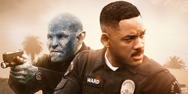 Will Smith/Bright