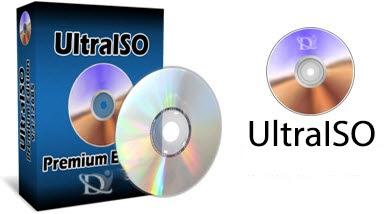 UltraISO 9.7.0.3476 Full - Tạo ổ ảo, chỉnh sửa file ISO chuyên nghiệp