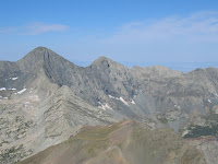 Blanca Peak, 14er and sacred peak of the east