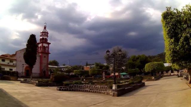 Ciudad Ziracuaretiro Michoacán
