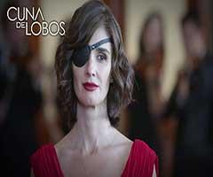 Ver telenovela cuna de lobos capítulo 11 completo online