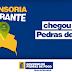 Defensoria Itinerante projeto que leva assistência jurídica gratuita à Pedras de Fogo