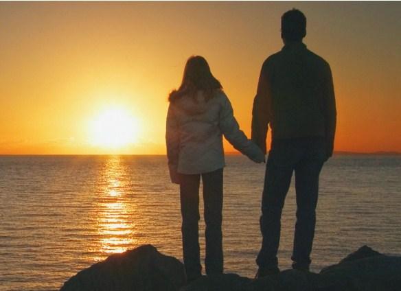 Ayah Dan Putrinya Bertunangan : Mereka Berencana Membangun Keluarga Sendiri
