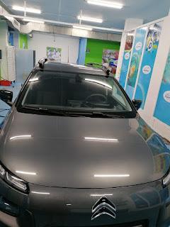 lavadero coches goodwash