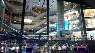 Terminal 21 Asok Bangkok