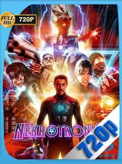 Nekrotronic (2018) HD [720p] Latino  [Google Drive] Panchirulo