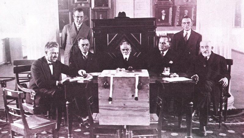 Ιστορικά Αρχεία του Πανεπιστημίου Αθηνών προσβάσιμα από το ευρύ κοινό