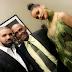 Aww...Drake meets Rihanna's family after the VMAs! (photos)