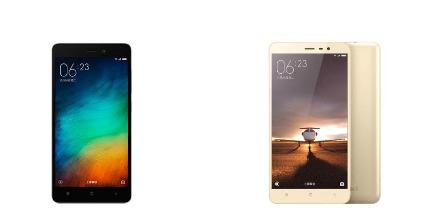 Fasilitas Terbaik Dan Harga Xiaomi Redmi 3