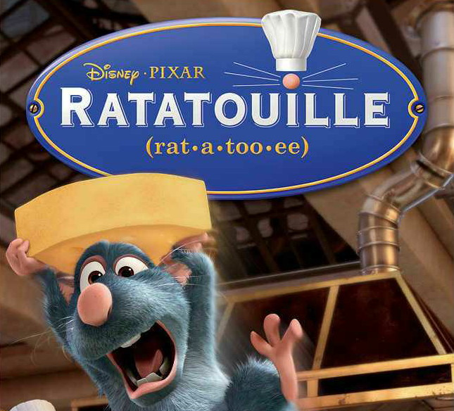 Download Game Ratatouille ISO CSO PPSSPP + Savedata Terbaru Android
