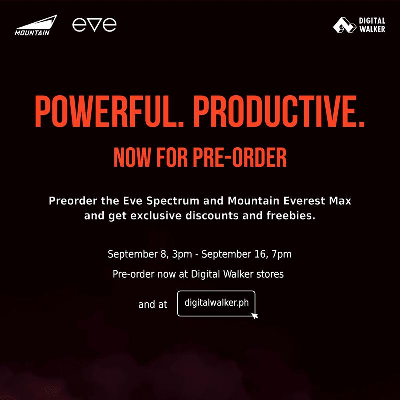 Pre-order on the link below