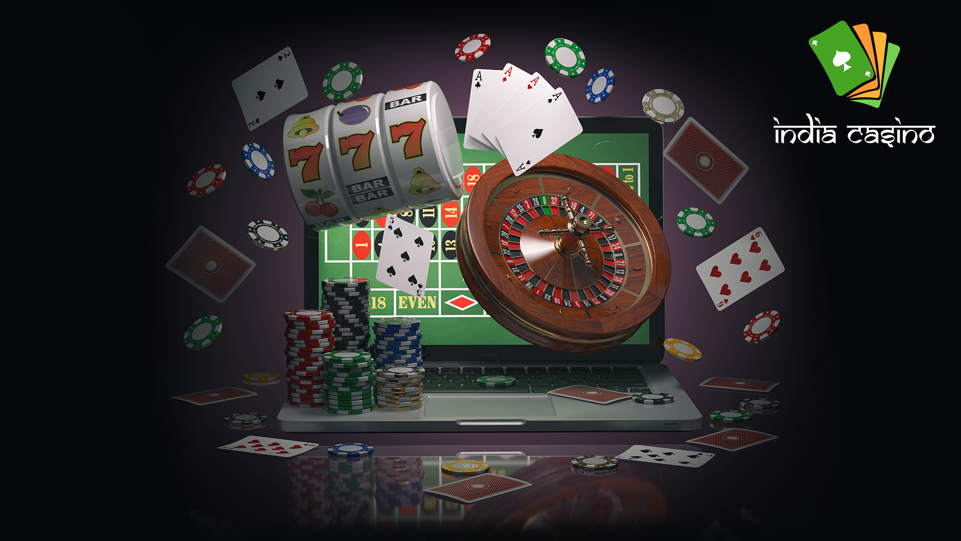 Why Online Casinos are A Great Way of Spending Time | IndianWeb2.com