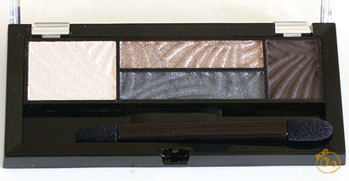MaxFactor Smokey Eye Drama Kit Lavish Onyx