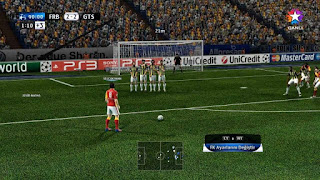 Free Download PES 2017 Android Gold Edition Apk + Data Full Transfer