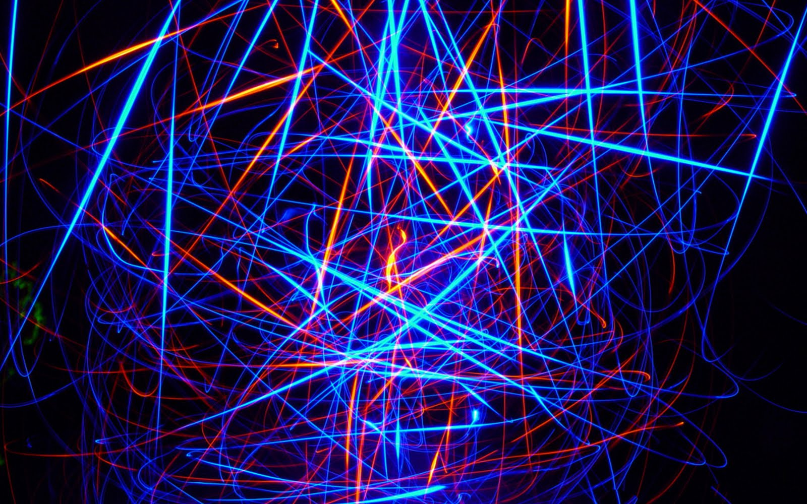 Colorful Laser Light Wallpaper | Colorful Background ...