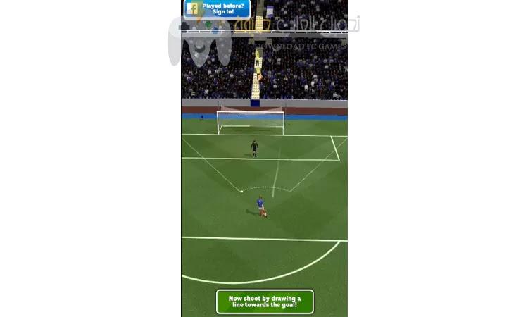 تحميل لعبة Score Match برابط مباشر