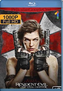 Resident Evil Capitulo Final [2017] [1080p BRrip] [Latino-Inglés] [GoogleDrive] RafagaHD