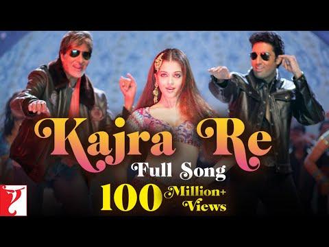 Kajra Re Song Download Bunty Aur Babli 2005 Hindi