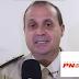 """SIMÕES FILHO: Major tranquiliza população sobre """"Toque de recolher"""" no KM 30"""