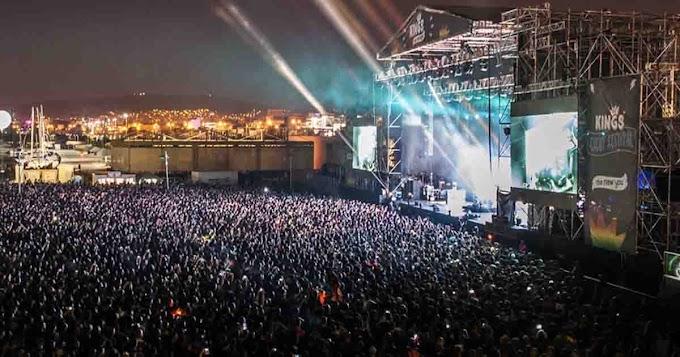 Ακυρώθηκε και το φετινό Eject Festival