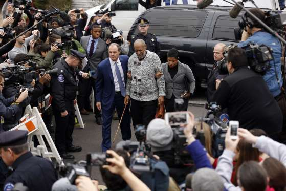 Bill Cosby Trial: Supporters, Accusers Expected on Day 1