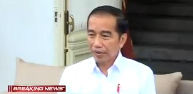 Sembunyikan Info Corona, Jokowi Bermain-main Dengan Nyawa Rakyat