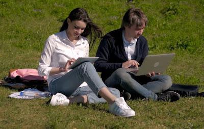 Laptop Harga Terjangkau