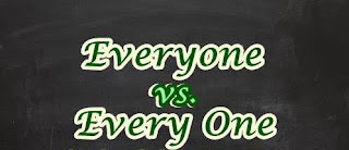 Everyone vs Every One: Meanings, differences, and how to use them in sentences