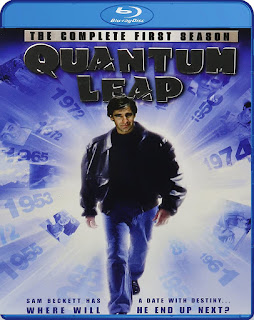 Quantum Leap – Temporada 1 [2xBD25] *Con Audio Latino