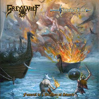 "Το ep των Grey Wolf ""Funeral to a Brother of Sword"""