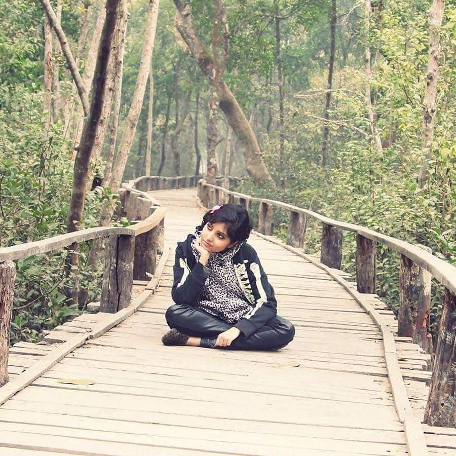 Porshi - Bangladeshi Singer  Photos 17