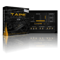 Digikitz TapeMafia v1.0 Full version