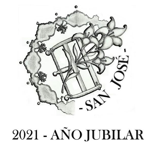 San José Obrero estrena logotipo para conmemorar el Año Jubilar del patrón de la iglesia universal