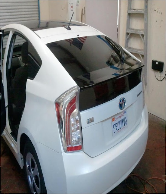 Car Auto WINDOW TINTING Grand Junction CO