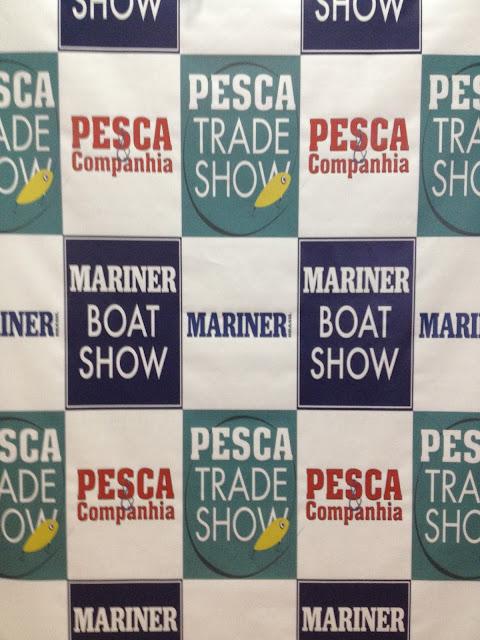 Evento, Feira, Pesca Trade Show, Pesca Trade Show 2017,