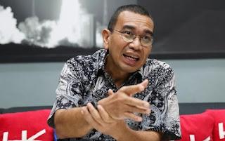 Dugaan Pencemaran Nama Baik, Stafsus Menteri BUMN Arya Sinulingga Dipolisikan