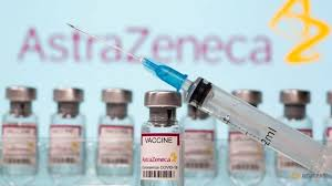 la vaccination avec AstraZeneca